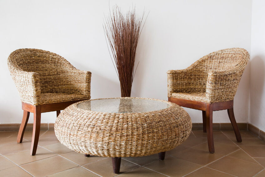 Your Guide to Rattan Tables, Chairs, and More | eBay