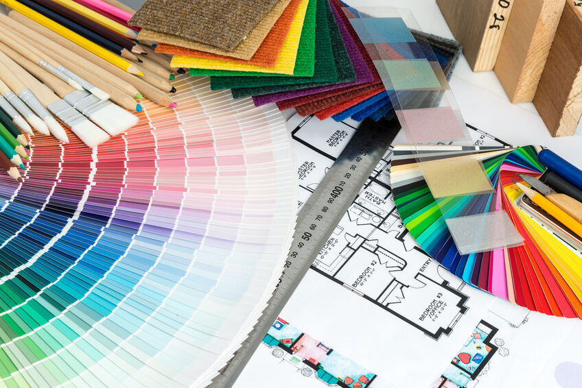 5 Home Decorating Ideas