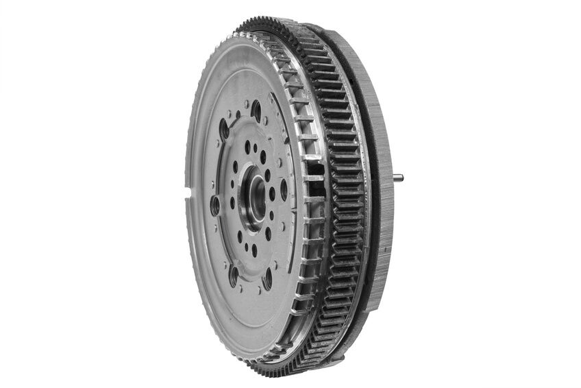 Signs That Your Flywheel Is Faulty