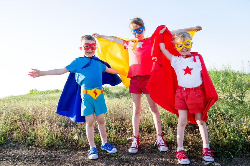 Top Boys' Fancy Dress Costumes for Toddlers