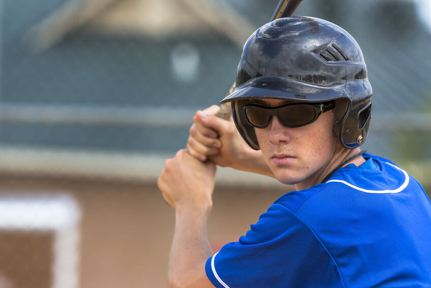 best oakley sunglasses for baseball players  best baseball glasses