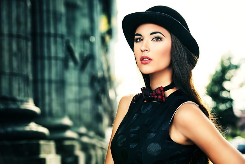 How to Buy a Bowler Hat for Women