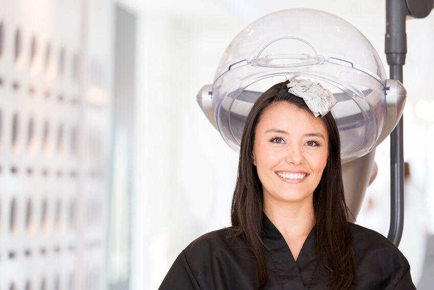 Für welche Frisuren lohnt sich die Anschaffung einer Trockenhaube?
