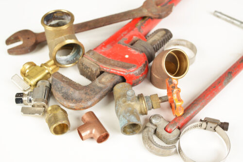 A Buying Guide for Plumbing Tools
