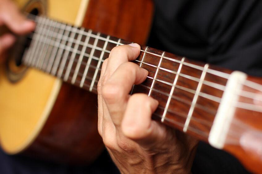 Yamaha Acoustic Guitar Buying Guide