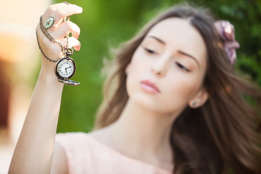 What to Look for When Buying a Used Silver Pocket Watch