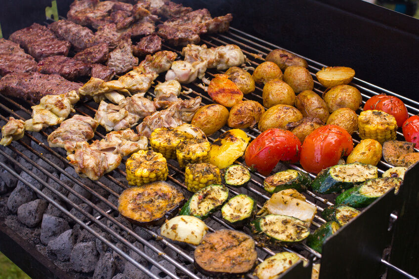 Top Concerns for Buying a Large BBQ