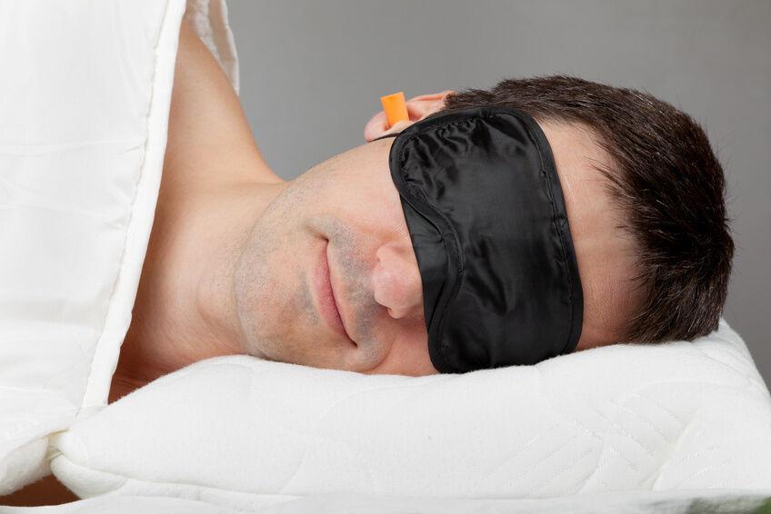 Ohrstöpsel im Schnarchtest: Welcher Gehörschutz hilft geräuschempfindlichen Schläfern?