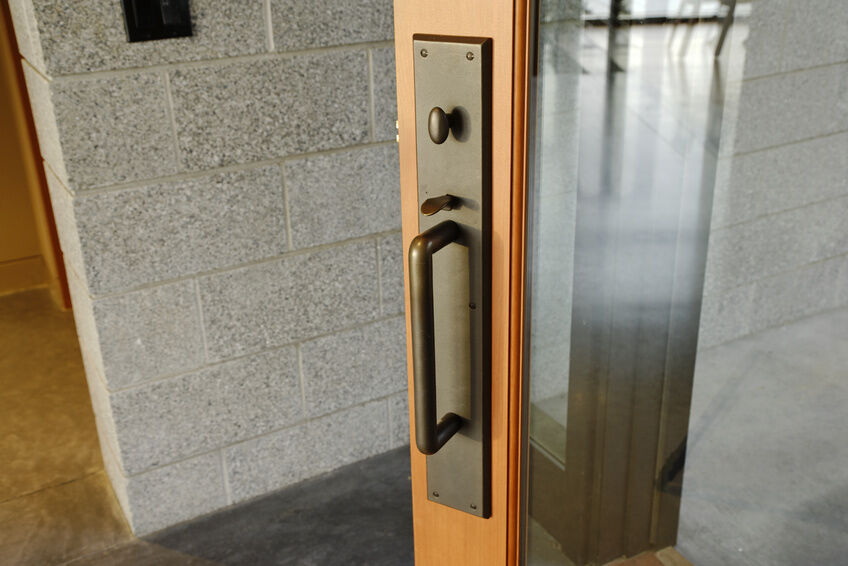 ... latches thumb latches allow you to open a gate from either side thumb