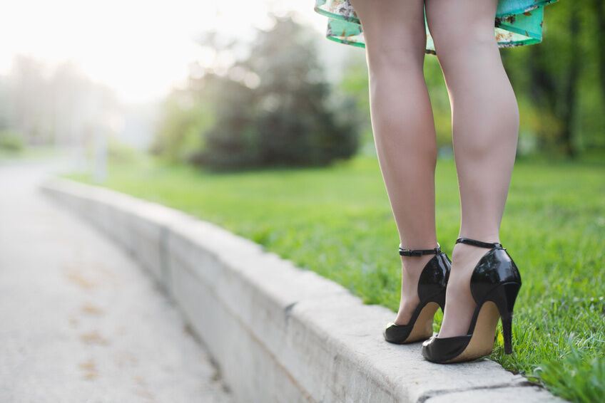 Your Guide to Mary Jane Court Shoes