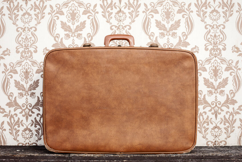 How to Restore Antique Leather Suitcases | eBay