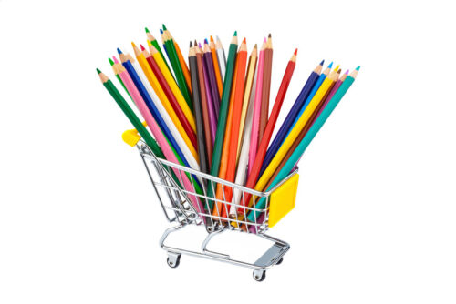 Your Guide to Buying Colouring Pens and Pencils on eBay