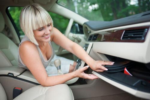 Garagenfund – ohne Fahrzeugdokumente kann die Zulassung zum Problem werden