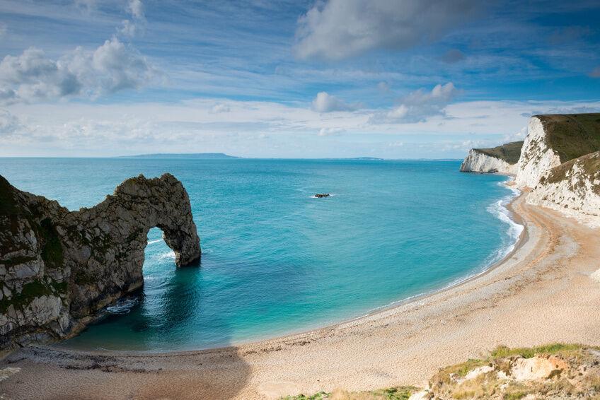 Your Guide to a Romantic Break in Dorset
