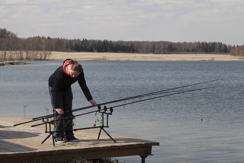 Vision Fly Fishing Reel Buying Guide