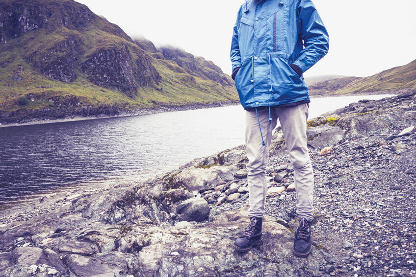 Your Guide to Waterproof Walking Boots