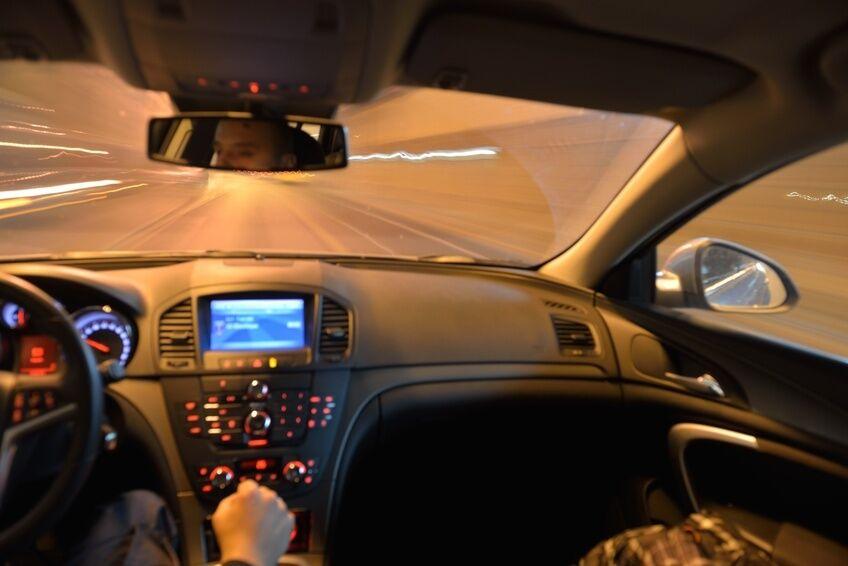 Wie verbessere ich die Innenraum-Beleuchtung im Auto?