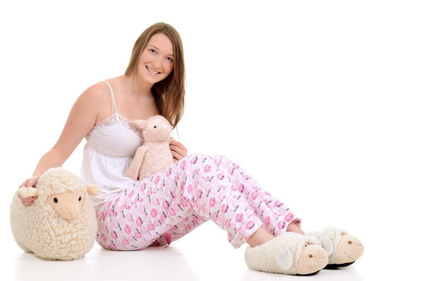 Top 3 Nightwear Sets for Teenagers