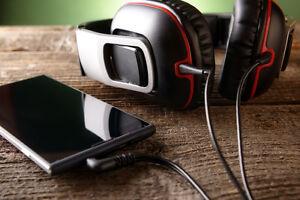 Top 10 Portable Headphones