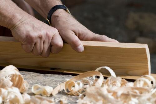 Wissenswertes über Furniere, Platten, Rundhölzer, Holz und Holzwerkstoffe für die Holzbearbeitung