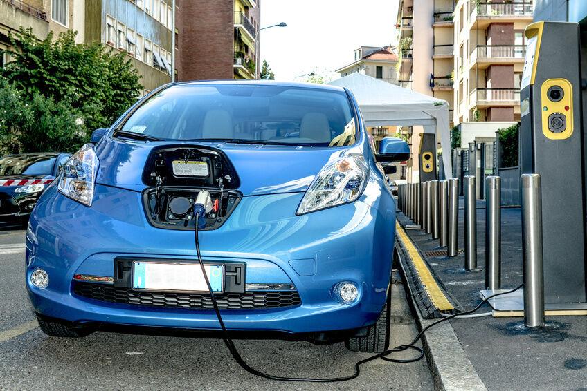 Top Electric Cars Ebay