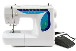 How to Repair the Foot Control on Your Sewing Machine