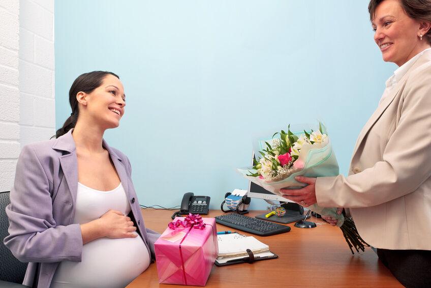 Stylingtipps für werdende Mütter: bürotaugliche Umstandsmode