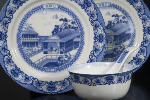 How to Buy Antique Chinese Porcelain Plates