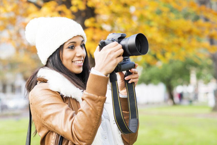Top 3 Nikon Digital Cameras