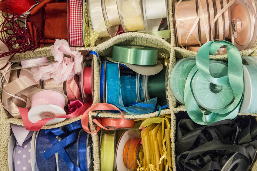 Your Guide to Buying Satin Ribbon