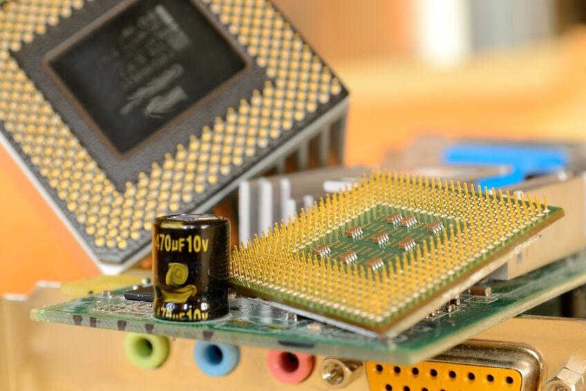 Die Top 3 Core Duo Prozessoren