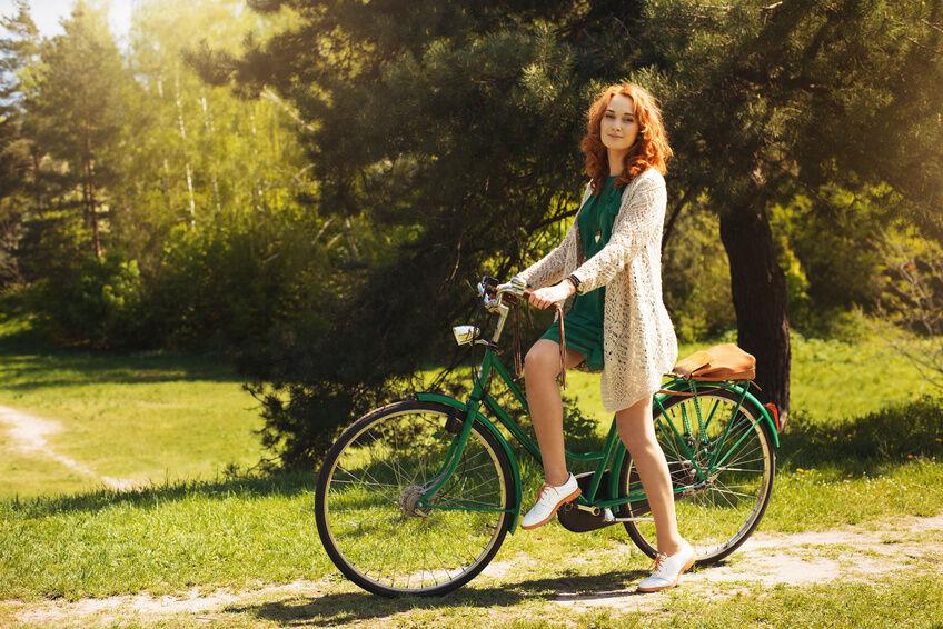 Wissenswertes über die Fahrrad-Marke PANTHER