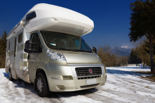 9 Ways to Maintain Your Motor Home
