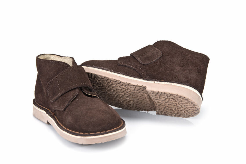 Finding Polo Shoes for Growing Kids