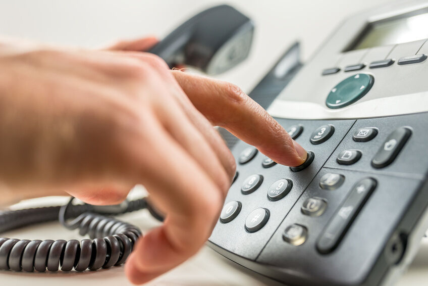 How to Record Calls on a Landline
