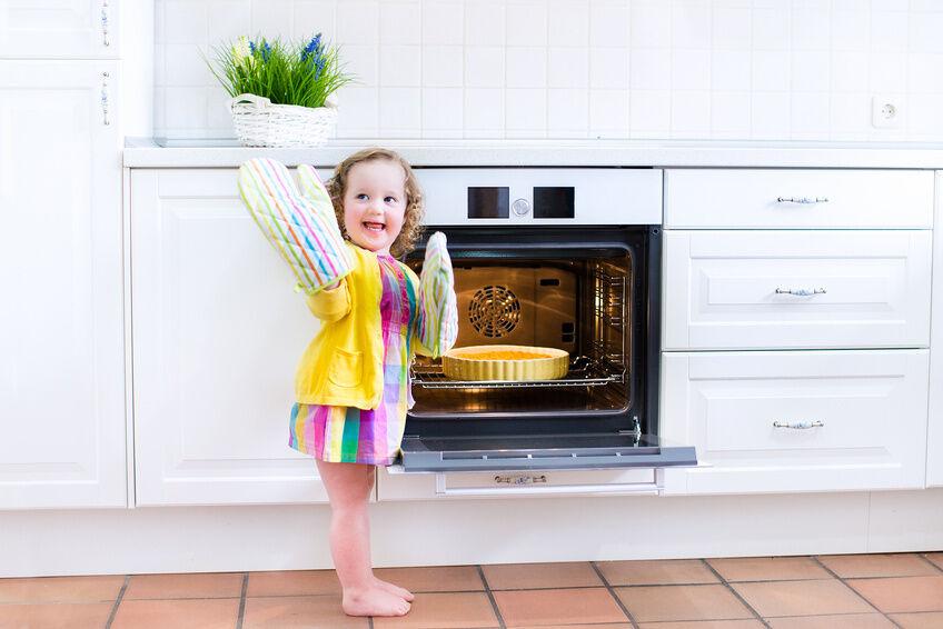so finden sie den passenden backofen für jede küche | ebay - Küche Backofen