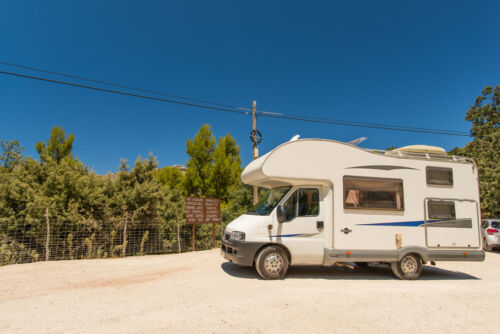 How to Pack Your Motorhome for a Holiday