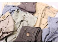Men and Women Casual Outdoor Trousers Pants (PRO1157)