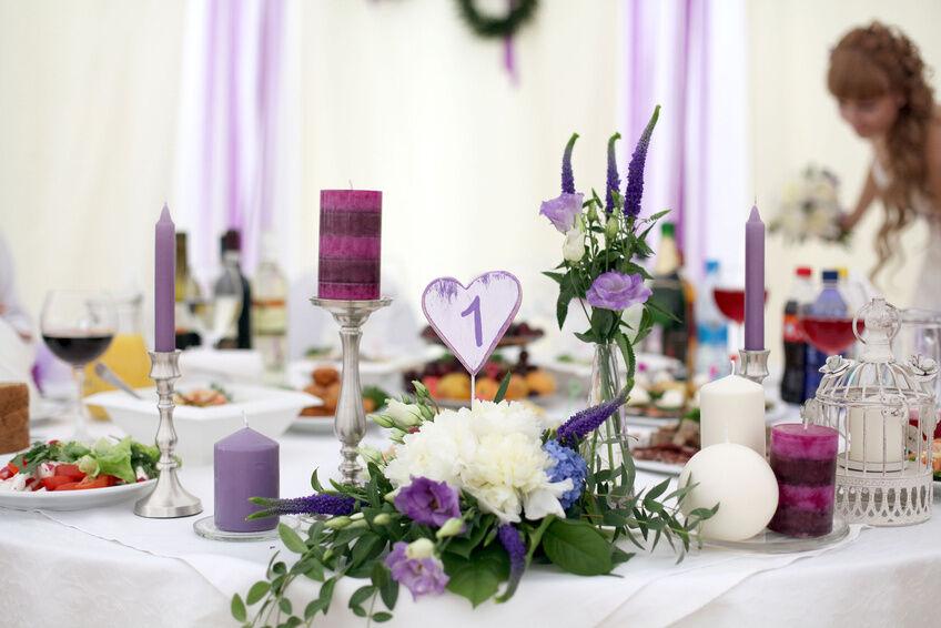 Centerpiece Ideas for a Christmas Wedding | eBay