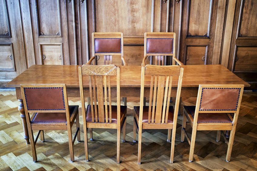 How To Restore Antique Dining Chairs Ebay