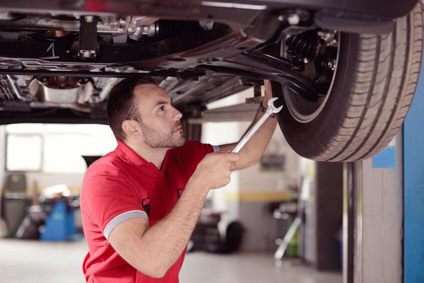 Hits aus der Tuning-Garage: So machen Sie Ihren BMW Z4 noch schärfer