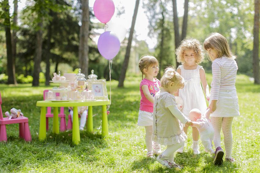 Die Top 3 der beliebtesten Einladungskarten für Kinderpartys