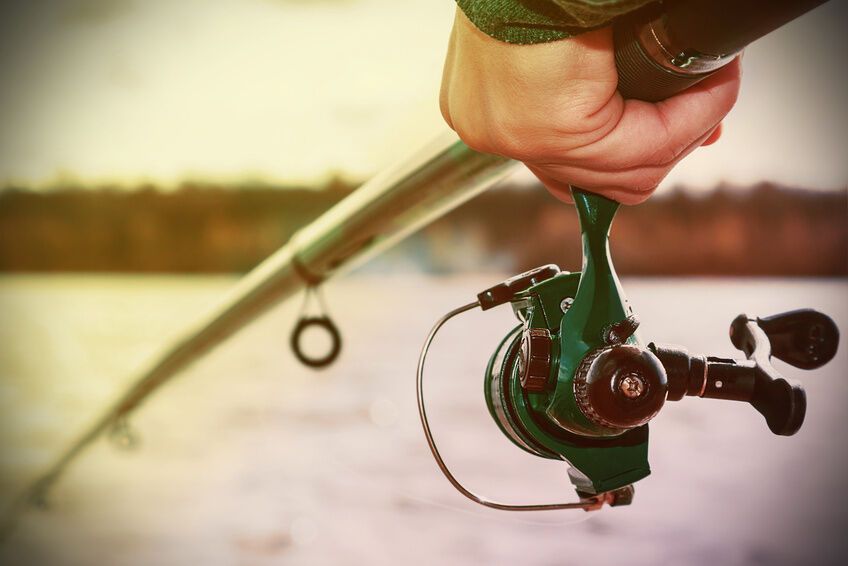 How to Care for Your Carp Fishing Rods