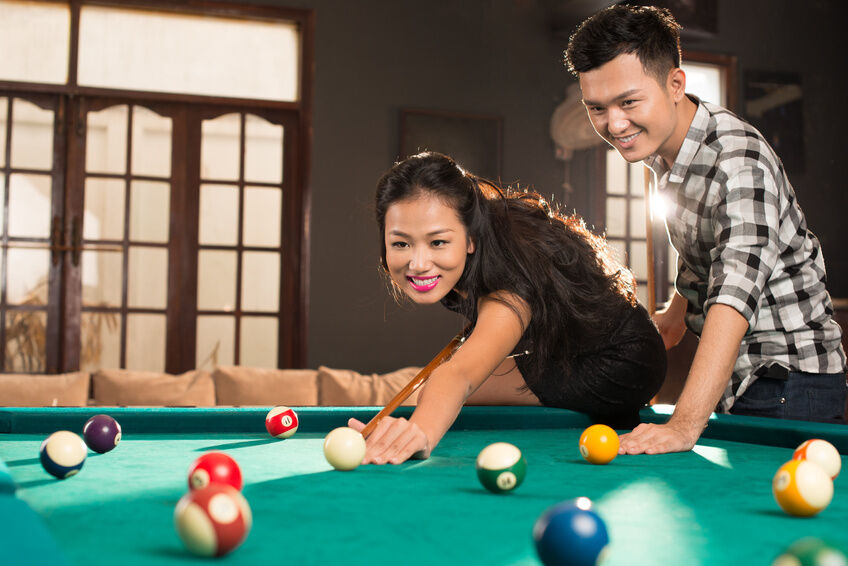Top 3 Pool Tables