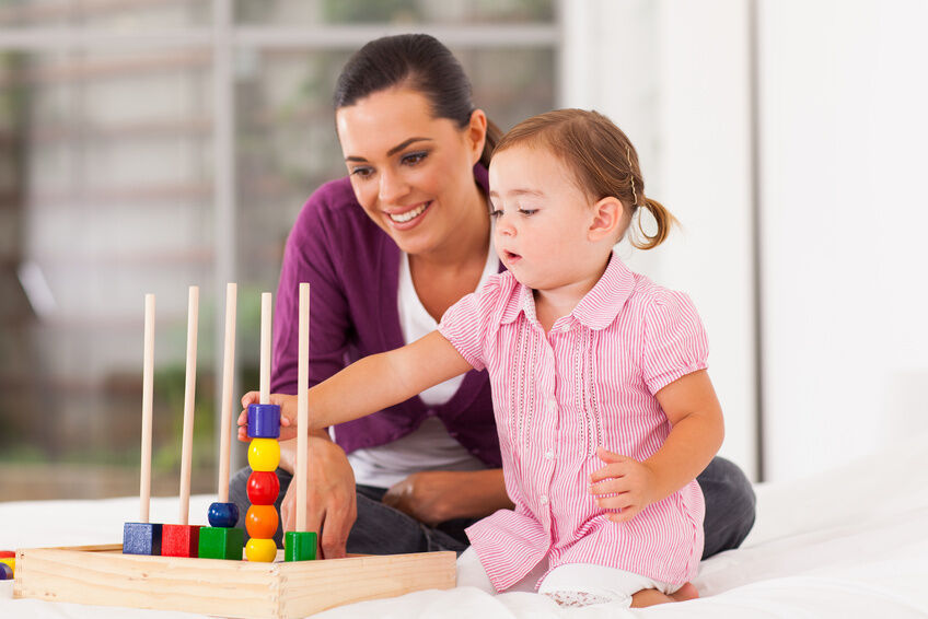 How to Get the Most from Your Educational Toys