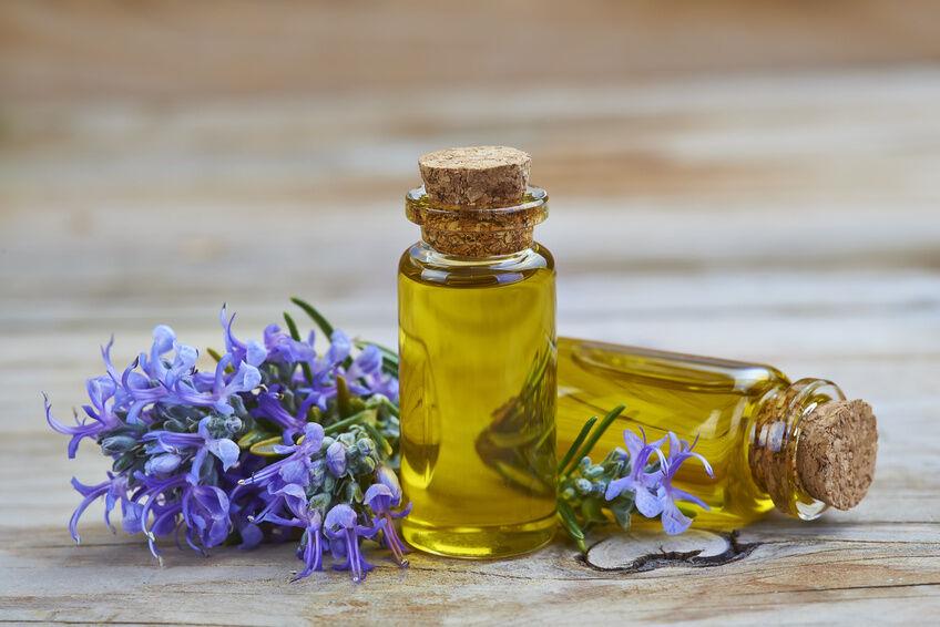 Making Natural Perfume Oils