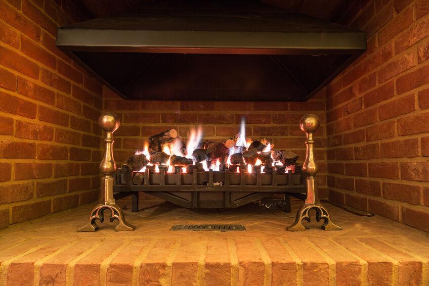 - Best Ventless Gas Logs