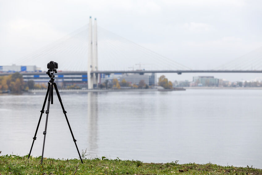 What to Look for When Buying a Tripod