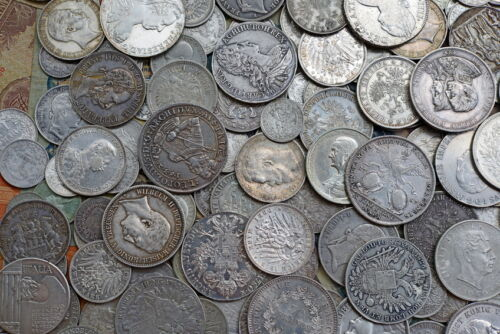 How to Buy Silver Coins on eBay | eBay