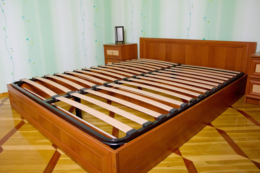 How To Choose A Good Bed Frame